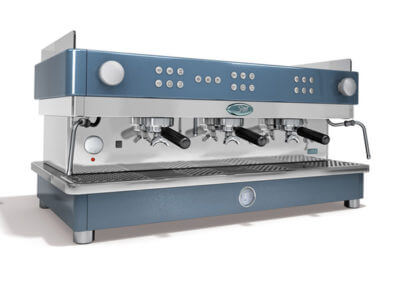 кофемашина La San Marco SERIES NEW 105 ELECTRONIC