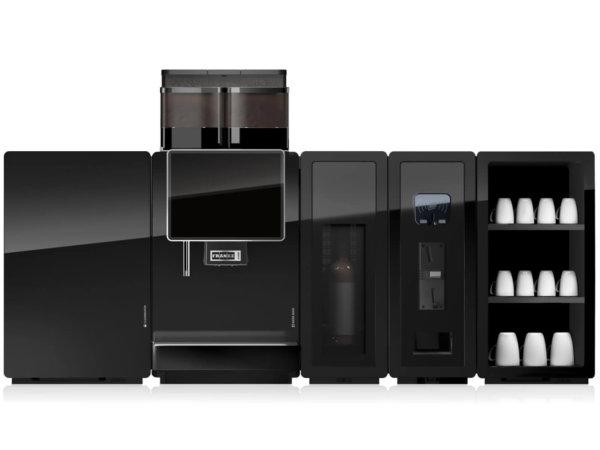кофемашина Franke A1000