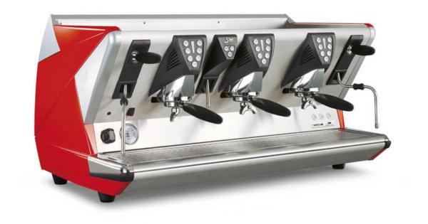 кофемашина La San Marco SERIES 100 ELECTRONIC