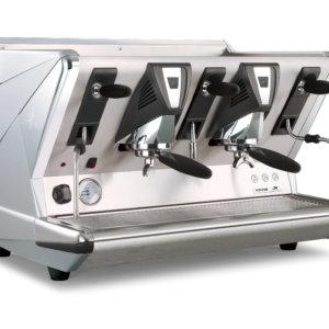 кофемашина La San Marco SERIES 100 SEMI AUTOMATIC