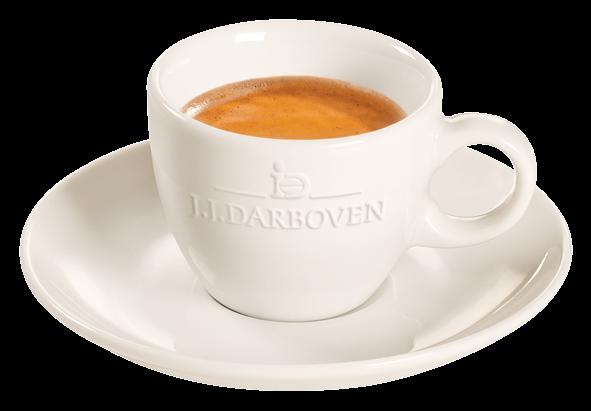 кофе Darboven