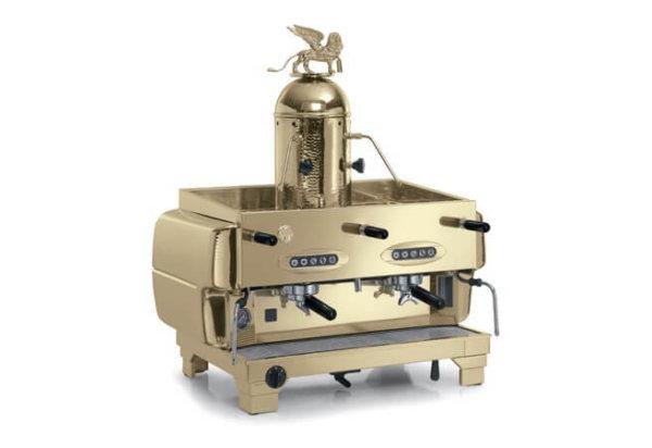 кофемашина La San Marco SERIES NEW 80 PREZIOSA