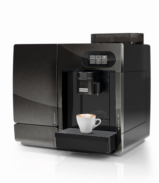 кофемашина FRANKE A200 FM