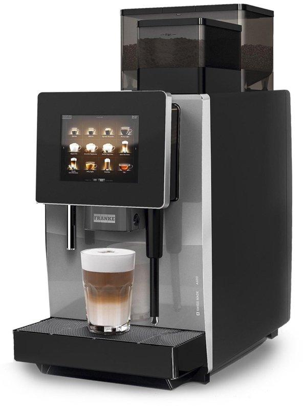 кофемашина FRANKE A600
