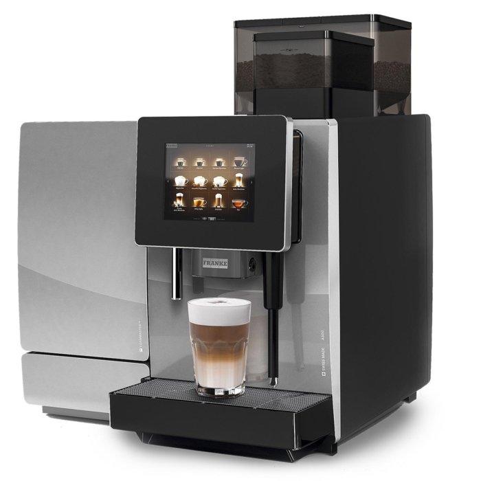 кофемашина FRANKE A600 MS