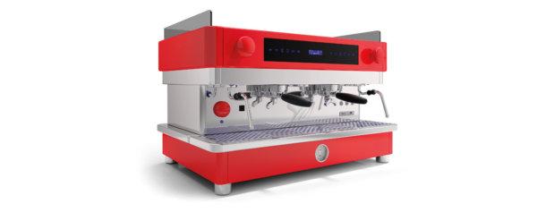 кофемашина La San Marco SERIES 105 TOUCH