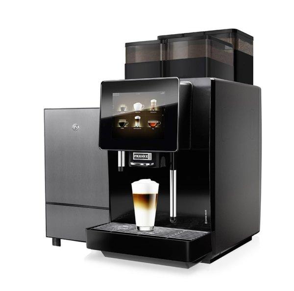 кофемашина FRANKE A400 MS EC