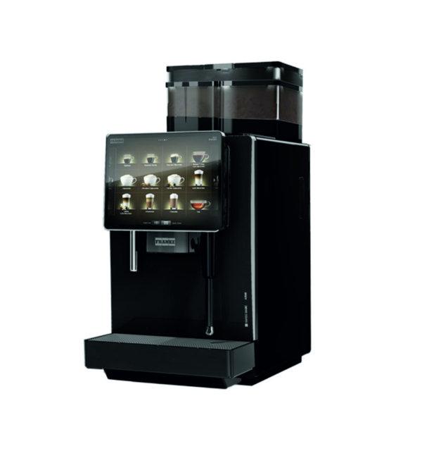 автоматическая кофемашина Franke A800