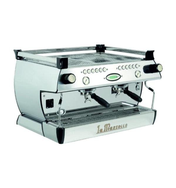 профессиональная традиционная кофемашина LA MARZOCCO GB 5