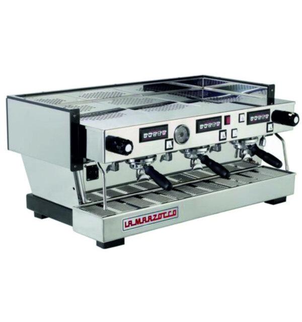 кофемашина LA MARZOCCO LINEA CLASSIC