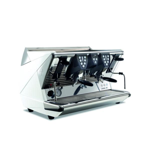 профессиональная традиционная кофемашина La San Marco 100 ELECTRONIC
