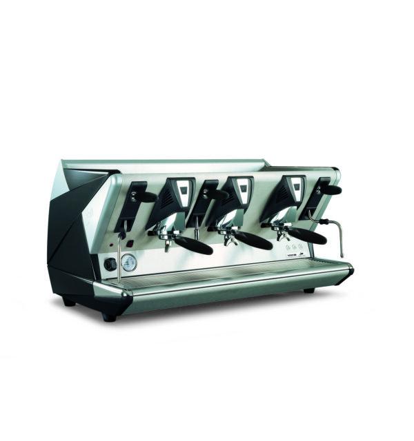 профессиональная традиционная кофемашина La San Marco 100 SEMI AUTOMATIC