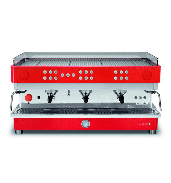 профессиональная традиционная кофемашина La San Marco SERIES 105 ELECTRONIC