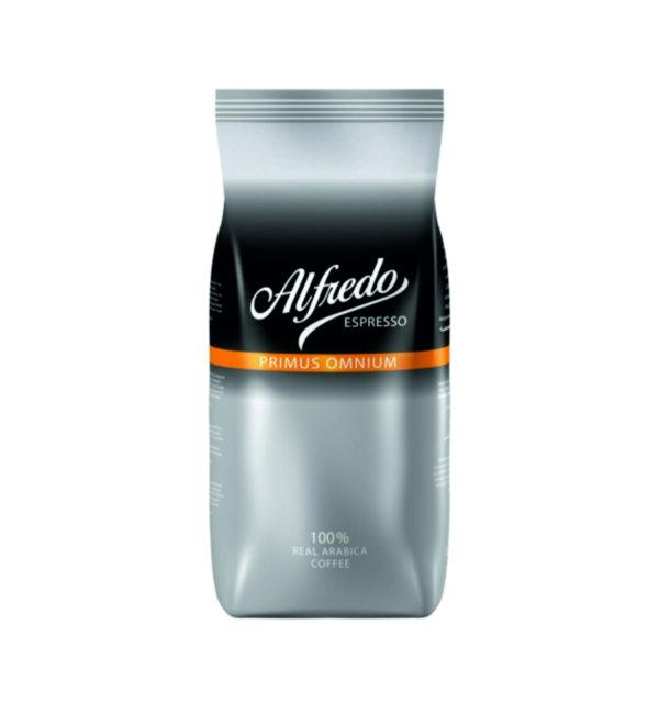 кофе Darboven Alfredo Espresso Primus Omnium 100% Arabica