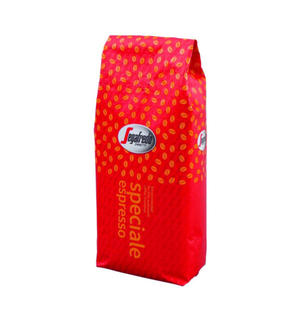 Segafredo speciale espresso