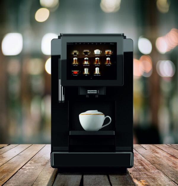 автоматическая кофемашина Franke A300
