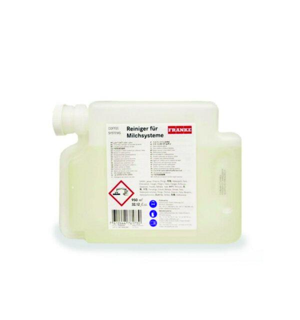 franke контейнер для очистки молочной системы