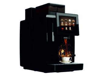 суперавтоматическая кофемашина Franke A300