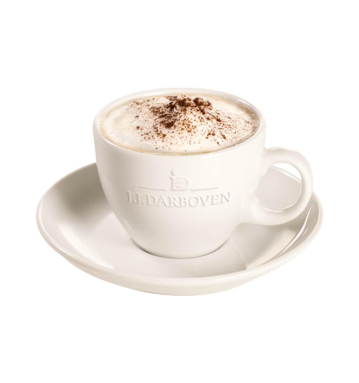 зерновой кофе Darboven