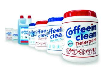 чистящие средства для кофемашины coffeein clean