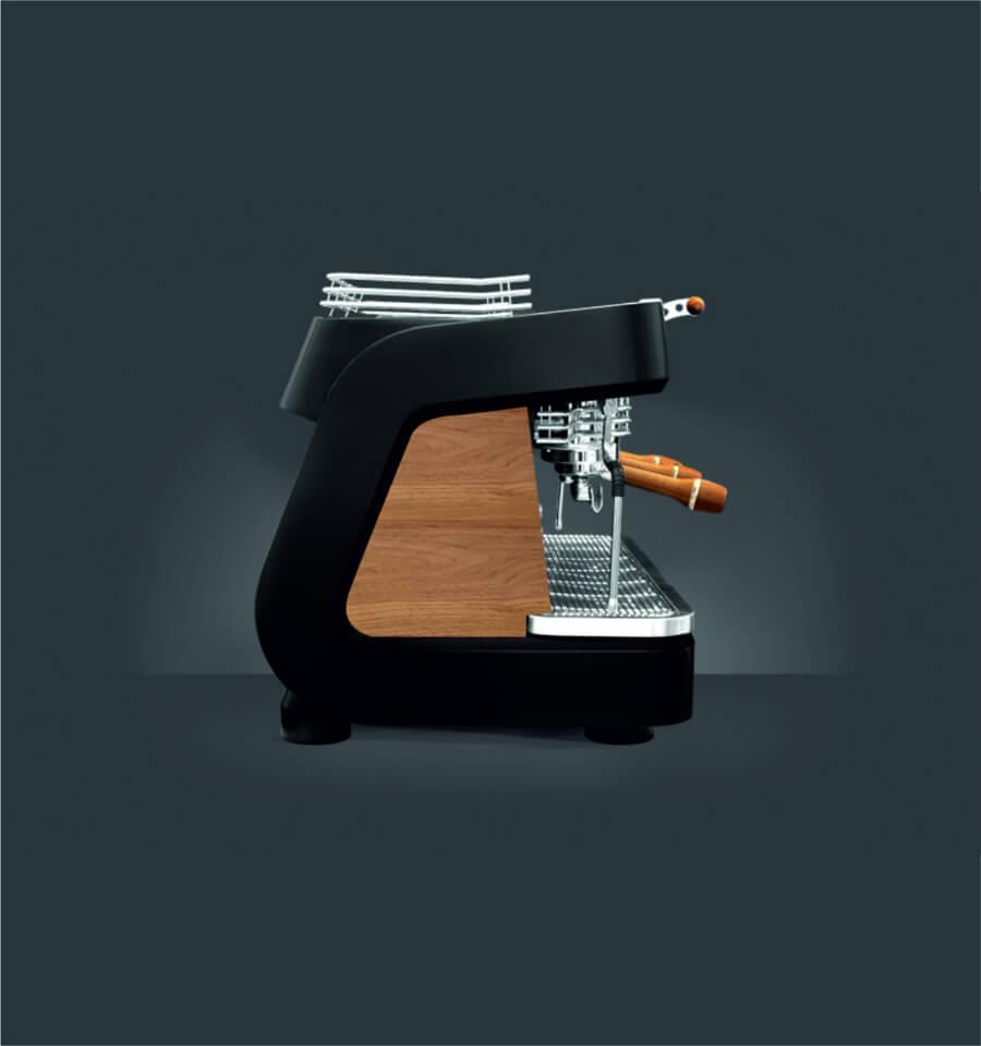 кофемашина Dalla Corte XT
