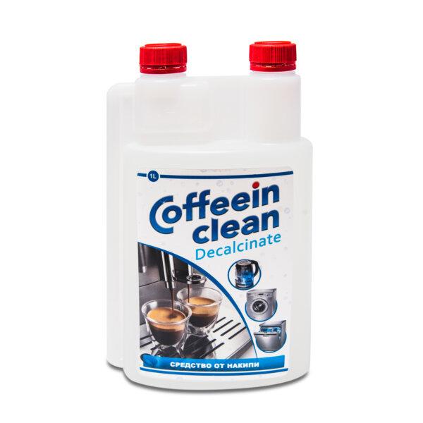 Coffeein Clean DECALCINATE