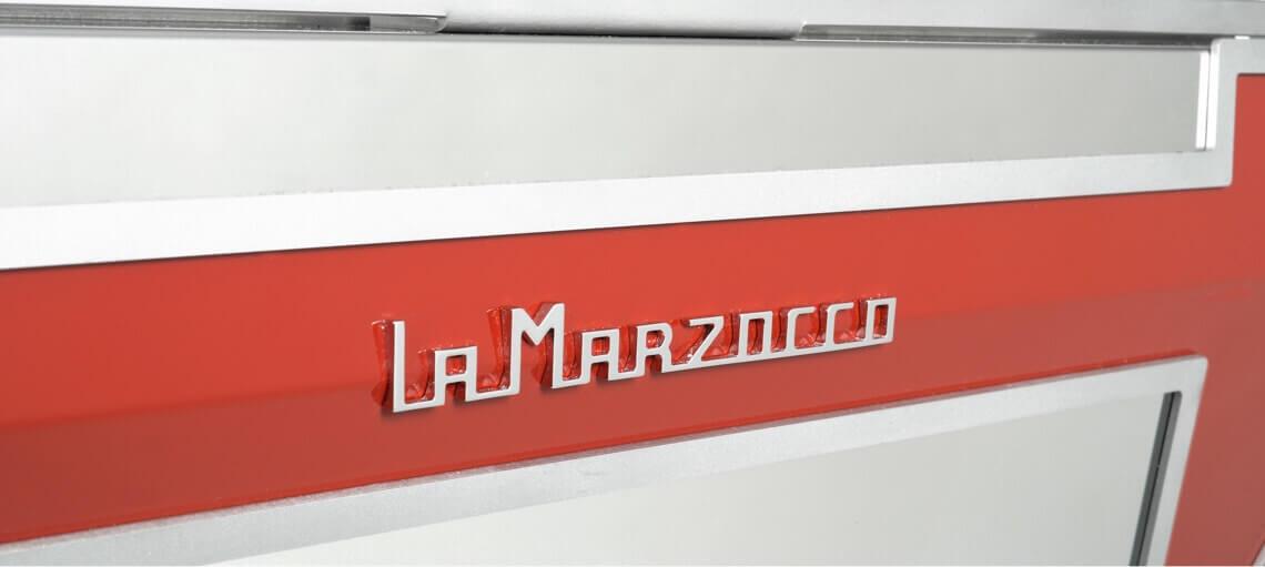 профессиональная традиционная кофемашина LA MARZOCCO KB90