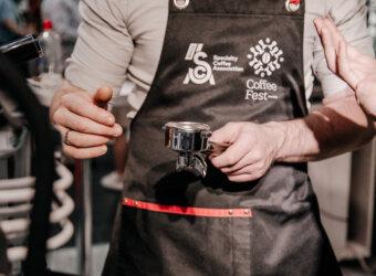 профессиональная традиционная кофемашина Dalla Corte