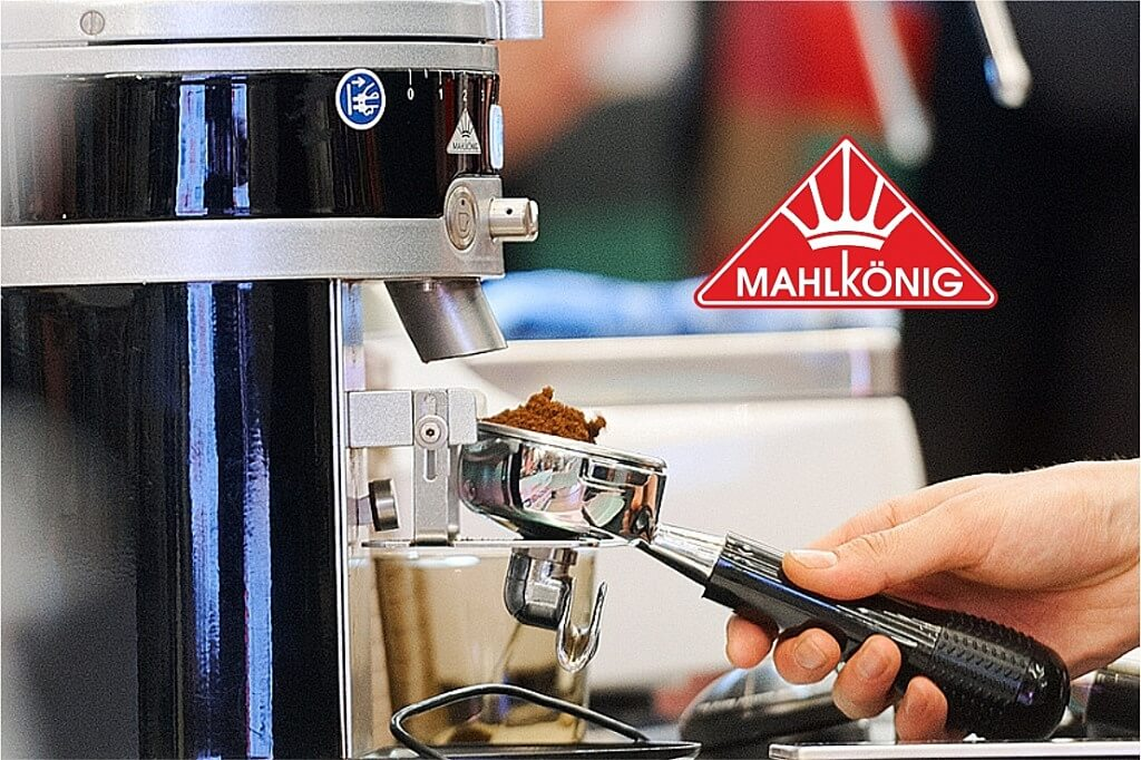 кофемолка MAHLKÖNIG