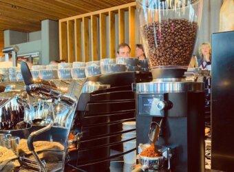 кофемолка MAHLKÖNIG E65S