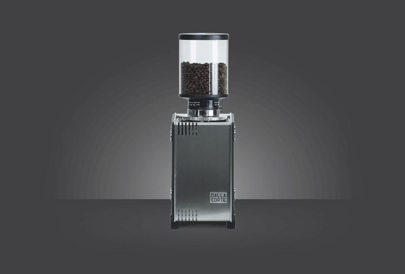 кофемолка Dalla Corte DC Max