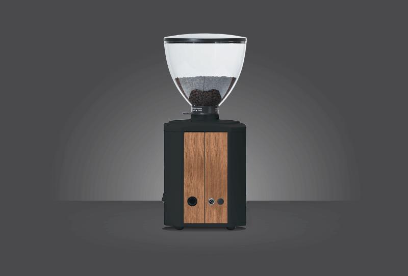 кофемолка Dalla Corte DC One