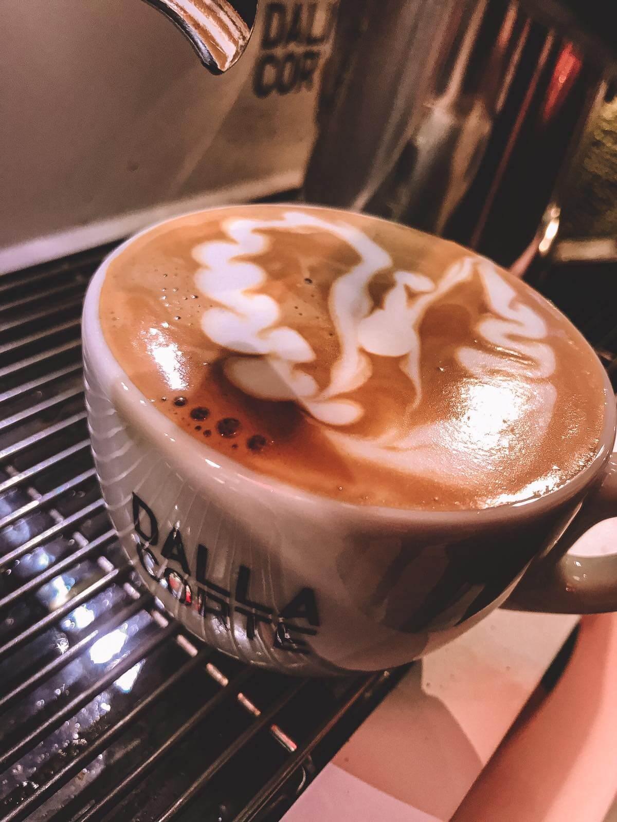 какой кофе выбрать для эспрессо