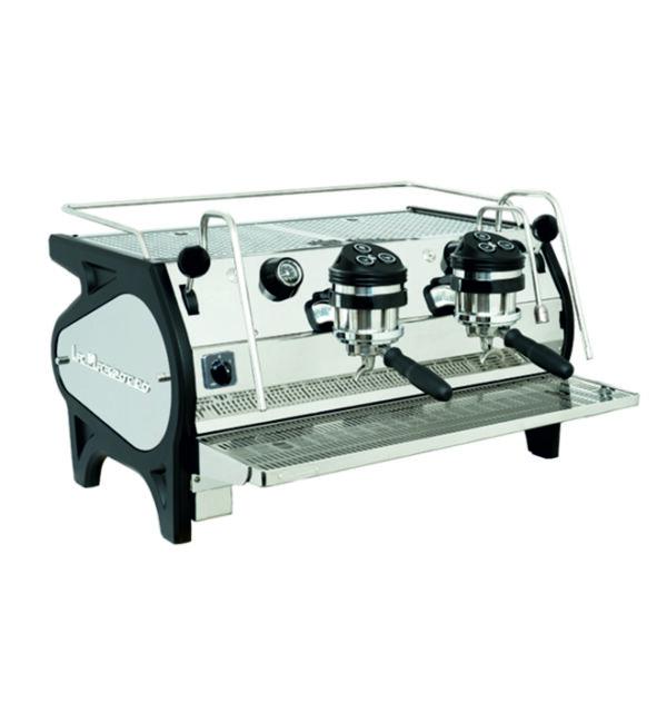 профессиональная традиционная кофемашина LA MARZOCCO STRADA AV