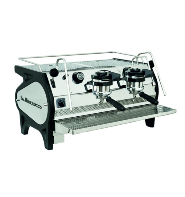 профессиональная традиционная кофемашина LA MARZOCCO STRADA EE