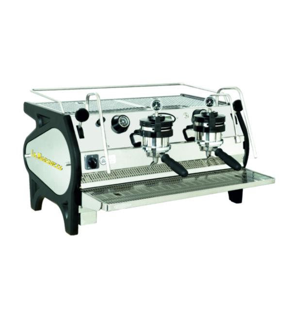 профессиональная традиционная кофемашина LA MARZOCCO STRADA MP